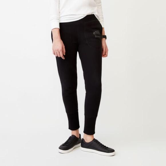 Roots Reflective Skinny Sweat Pants M